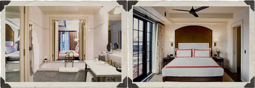 bowery hotel NYC