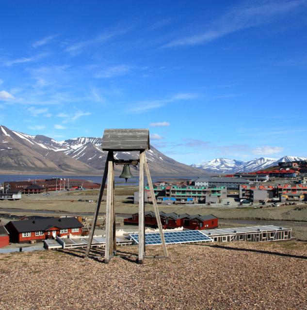 Basecamp Spitsbergen Longyearbyen Summer 6