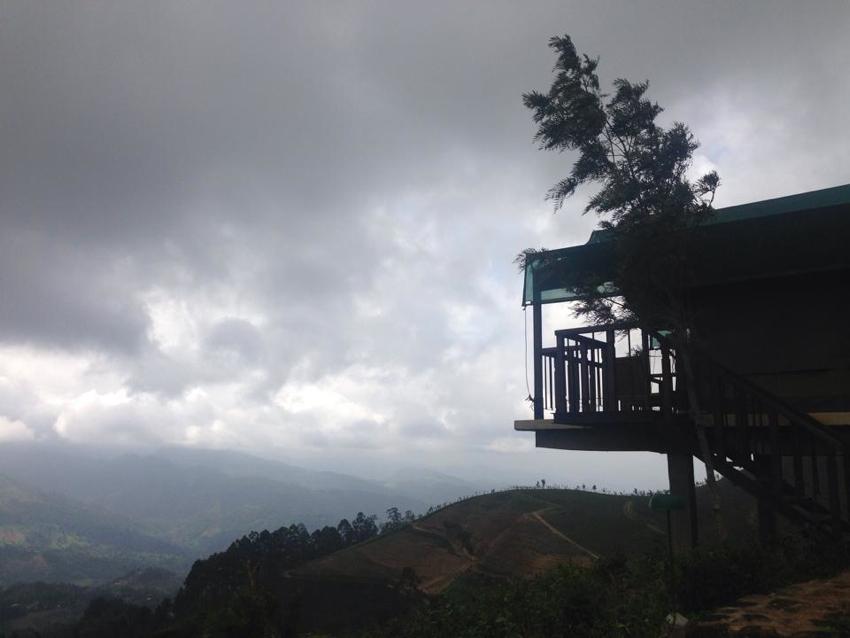 Madulkelle Tea & Eco Lodge