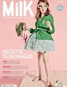 milk magazine N°39