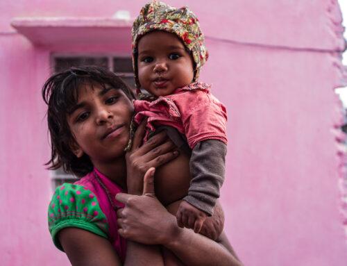 Incredible India #2 Ajabgarh