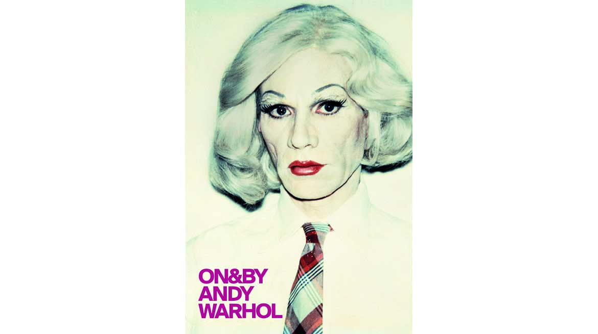 On & By Gilda Williams Andy Warhol