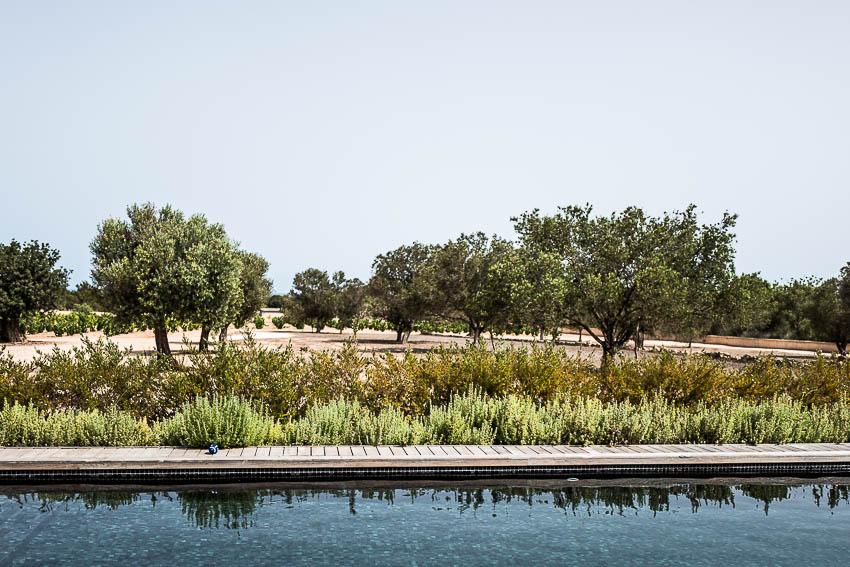 Casa del campo à louer Formentera