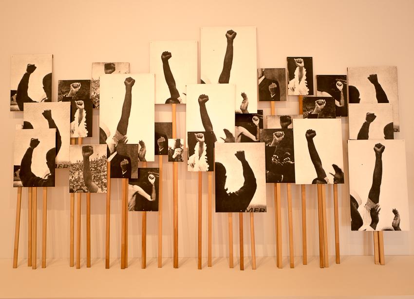 Anette Lemieux. White Museum.